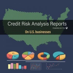 Order credit risk report on US business