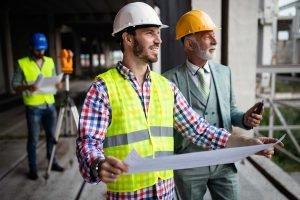 Construction manufacturer case study